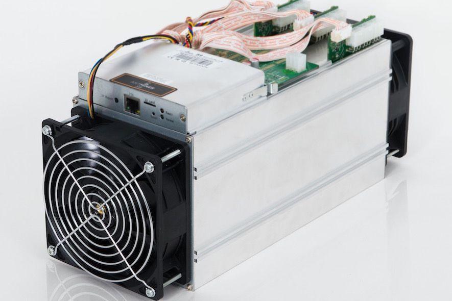 ASIC оборудование для майнинга