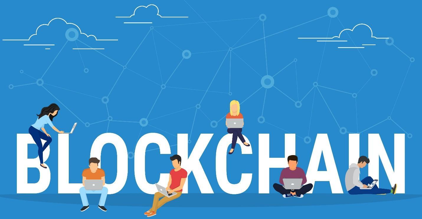 Майнинг и система блокчейн